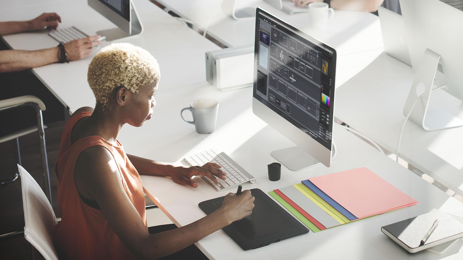 Agence digitale: Création de site à Bruxelles