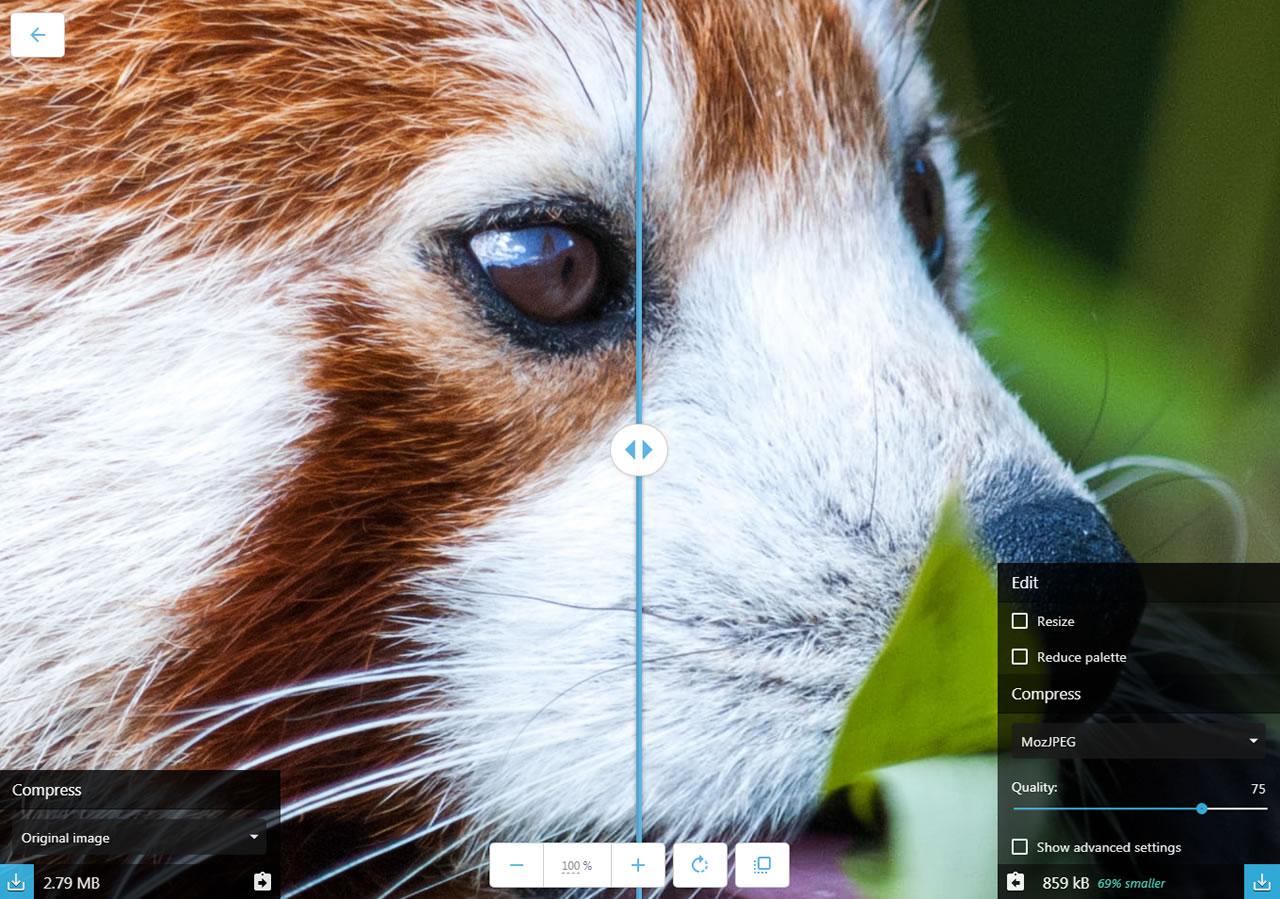Comment optimiser les images de son site?